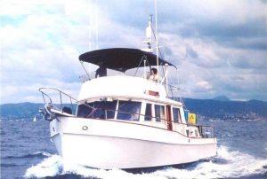 2nd hand boat – yachtWORKS | Bodrum, Didim, Gocek – Motor